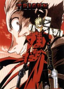 Image for: Trigun