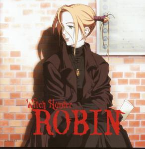 Image for: Witch Hunter Robin