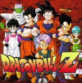 Image for: Dragonball Z